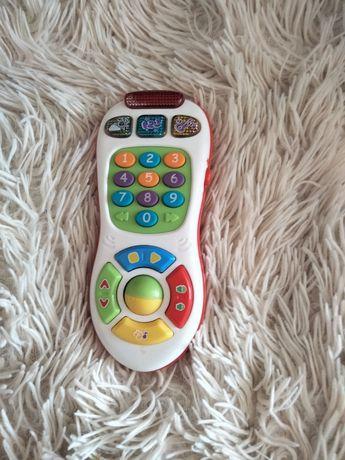 Развивающий телефон ,пульт