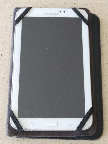 Vende-se Tablet Samsung para peças + capa
