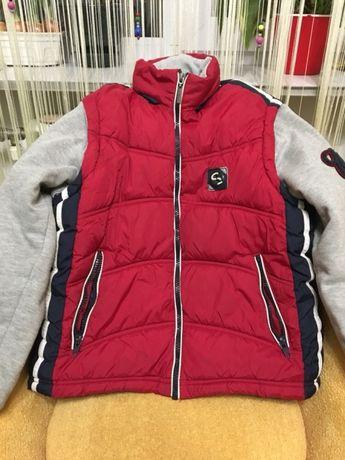Куртка-жилетка фирма Sarabanda