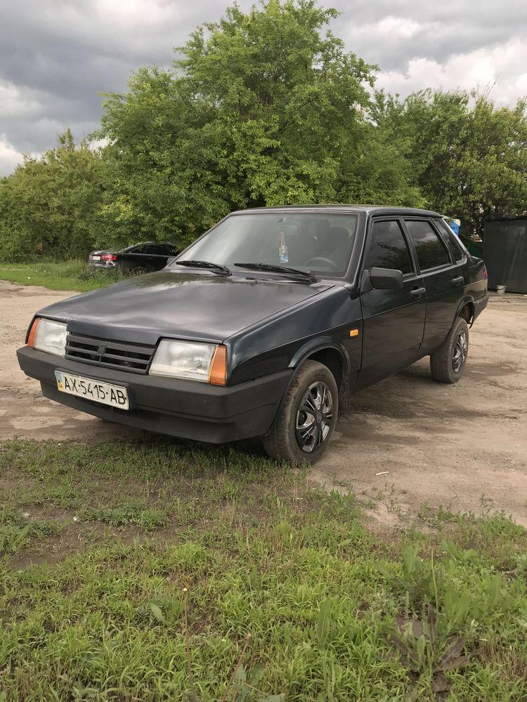 Продам ВАЗ 21099 i