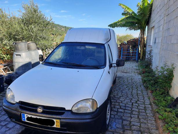 Opel Combo 1.7D-94