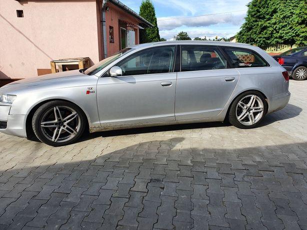 Alufelgi 8Jx18 ET35 ALLUTEC 5x112 Audi A4 A6 A5 A8 Mercedes 70.0/ 57.1
