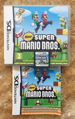 Jogo New Super Mario Bros