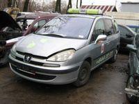 Peugeot 807 2.0 2003r Tylko na części!