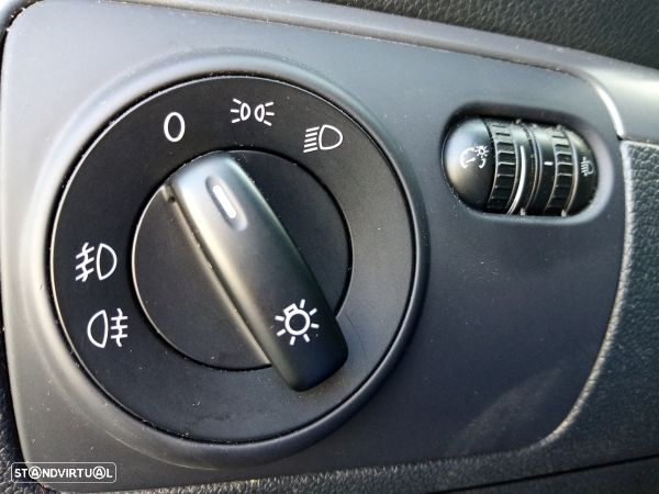 Botão Comando Interruptor Luzes Volkswagen Eos (1F7, 1F8)