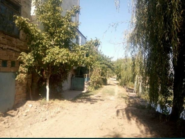 Продам жилой дом на ХБК возле реки