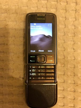 Продам Nokia 8800 Sapphire Arte