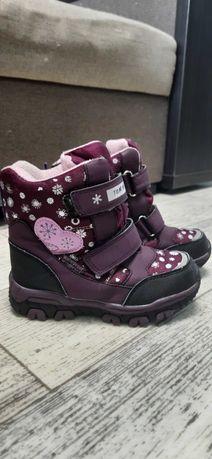 Зимние ботиночки ТОМ.M 29 размер