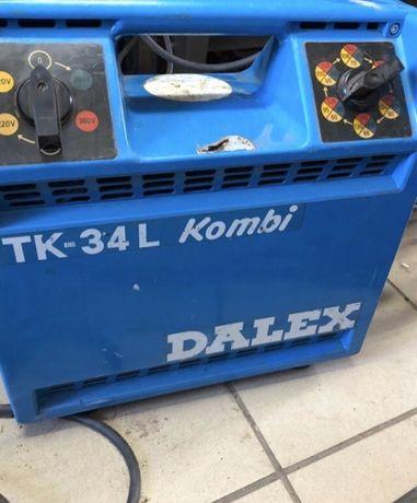 Spawarka elektrodowa Dalex TK 34 L 400/230V