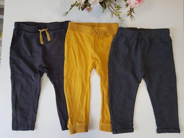 Штаны на мальчика 80-86 детские waikiki so cute george