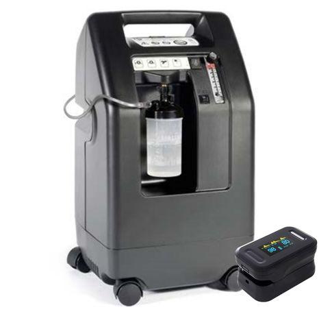 Koncentrator tlenu - 150,00 miesięcznie.