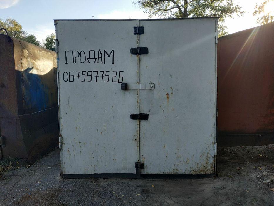 Продам гараж металлический Светловодск - изображение 1