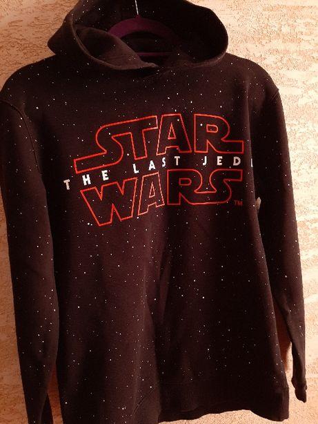 Bluza z kapturem Star Wars