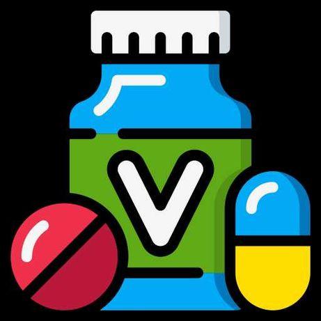 Выкуп IHERB услуги по выкупу и доставке витаминов, добавок из США