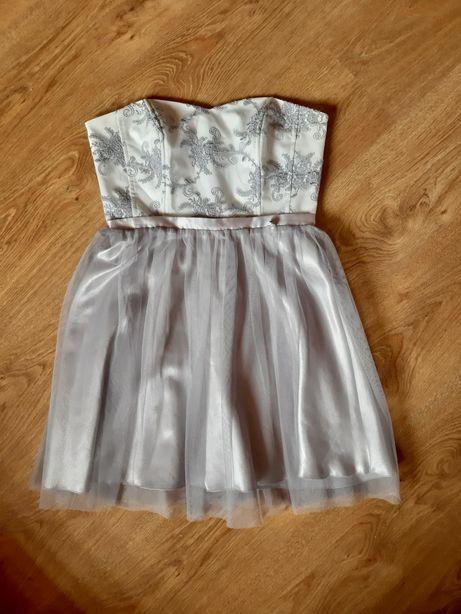 Sukienka, stan idealny!