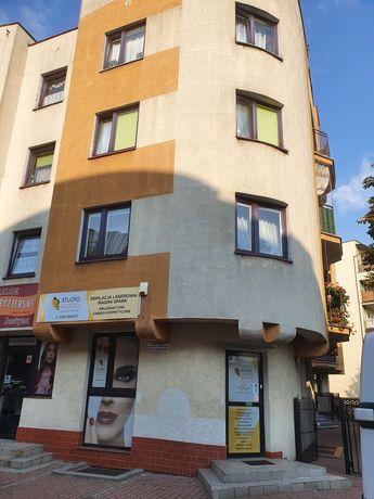 Lokal użytkowy.33m2 Toruń ul.Ogrodowa/Lelewela, parter,witryna.