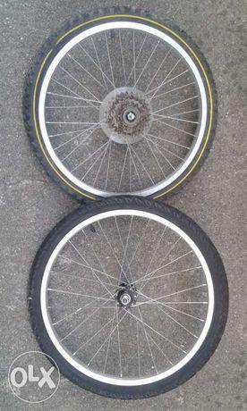 Rodas bicicleta criança Novas