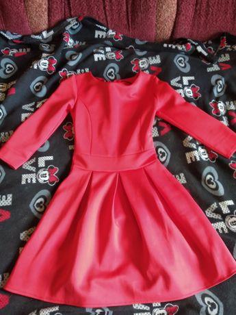 Красивые платьишка