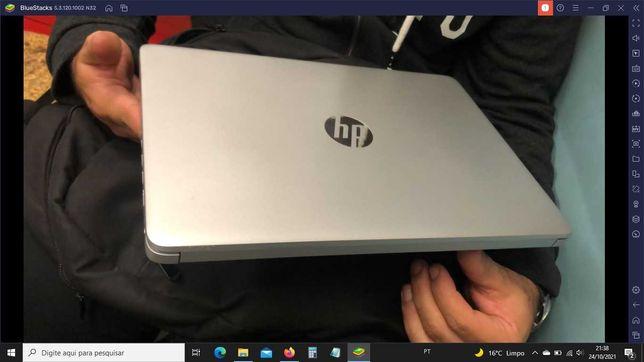 LAPTOP-2DK52CE7 HP 4GB RAM - 64 GB HD
