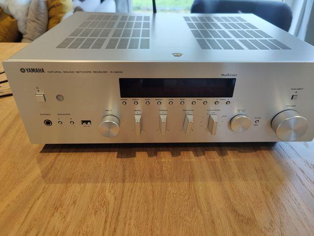 Yamaha MusicCast R-N602  Amplituner