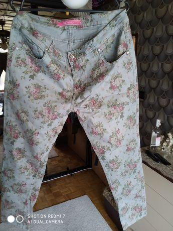 Super spodnie damskie