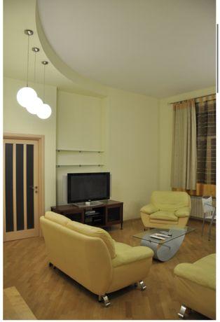 Аренда 3 х комнатной квартире Пассаж Крещатик