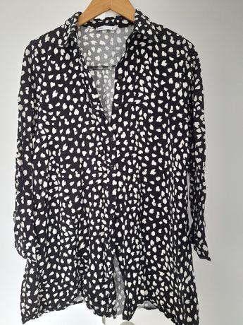 Camisa/vestido padrão