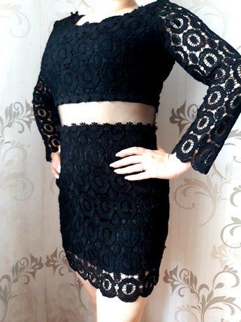 Красива вечірня сукня(плаття).