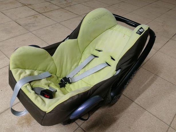 Fotelik samochodowy/nosidelko