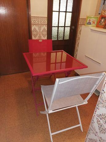 Mesa, entrega grátis em sua casa