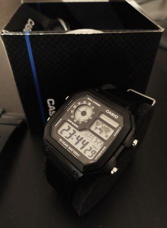 Casio Royale AE-1200WH (MOD)