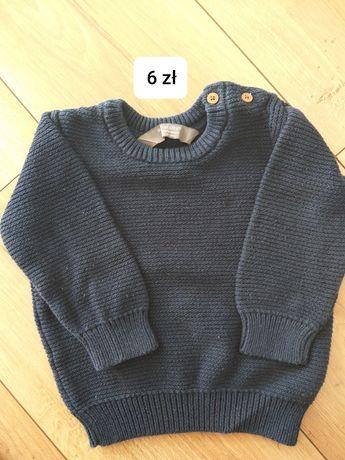 Swetry dzicko 86
