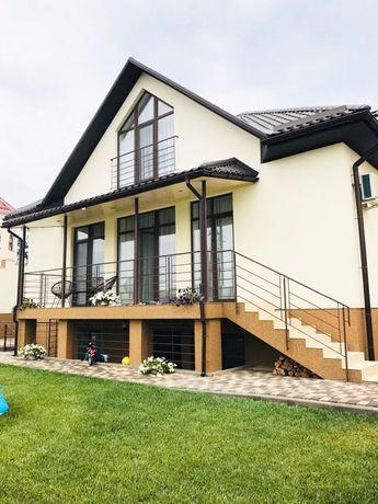 Продажа шикарного дома с видом на реку, Варваровка