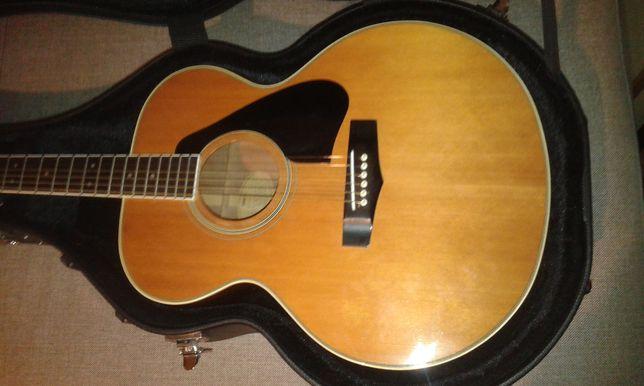 YAMAHA gitara vintage 80 akustyczna lub zamiana na Fender Stratocaster