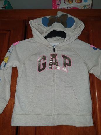 Новая худи кофта свитер геп gap disney