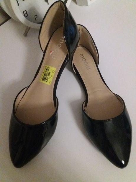 Buty, balerinki -nowe