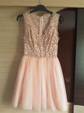 Sprzedam sukienkę r 36