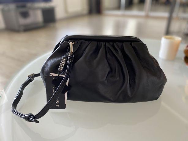 Продам новую сумку GALVANI с натуральной кожи.