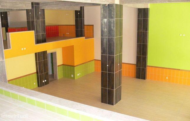 Restaurante de 576 m2, zona ribeirinha, Ferragudo