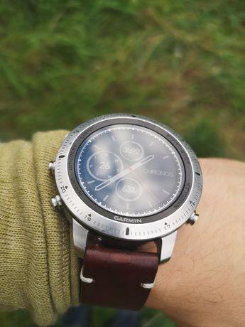 Garmin Fenix Chronos sapphire edition sportowy zegarek premium