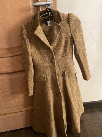 Лесков пальто Ralph Lauren