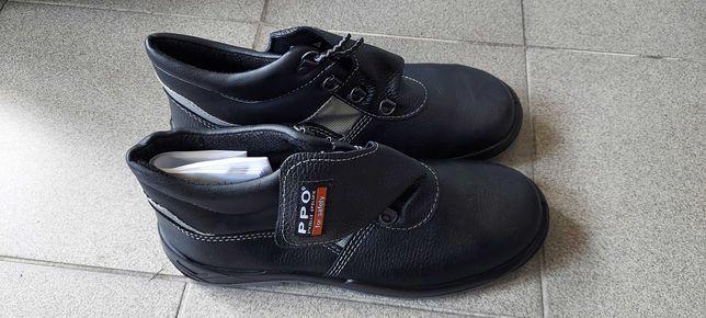 Buty robocze PPO 45