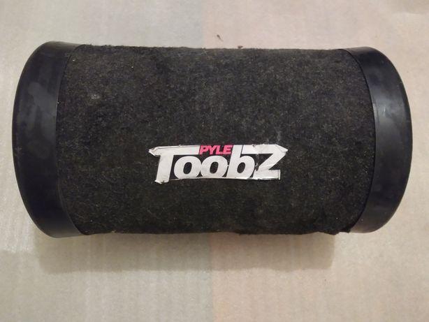 Tuba PYLE TOOBZ subwoofer