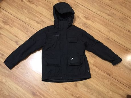Куртка columbia , подростковая