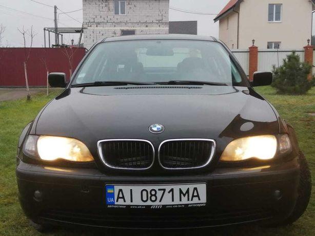 Продам BMW 318i в отличном состоянии