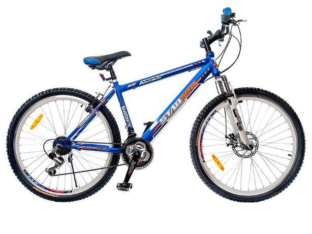 Рама Велосипеда  STARTER system 26   ATB-13205 + покрышка 1шт