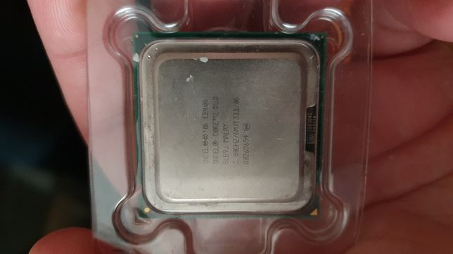 Core 2 Duo E8400 3.0 Ghz