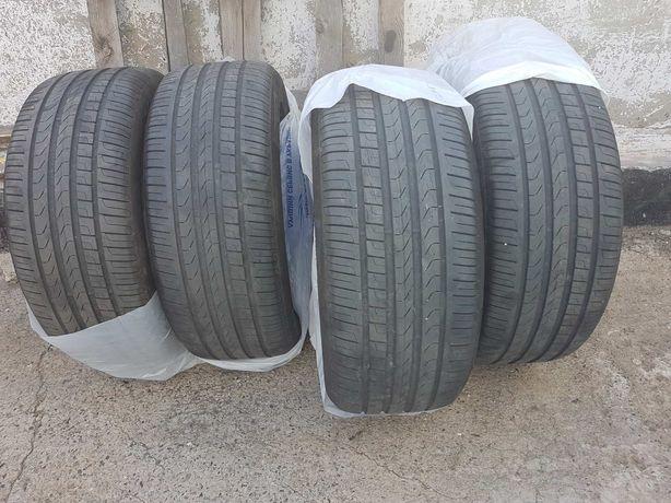 Летняя шина pirelli 255/50/19r run flat