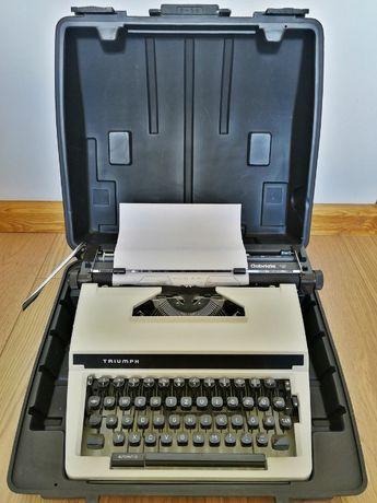 Maszyna do pisania Triumph Gabriele 12