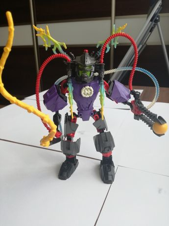 Klocki Lego Hero Factory Voltix 6283.